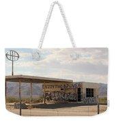 Enjoy The Drive Weekender Tote Bag