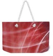 Enlighten Weekender Tote Bag