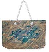 Enlightened Universe Weekender Tote Bag