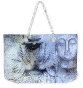 Enlightenment Weekender Tote Bag by M Montoya Alicea
