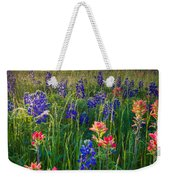 Ennis Morning Weekender Tote Bag
