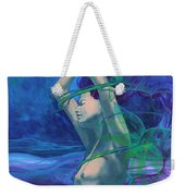 Entangled In Your Love... Weekender Tote Bag