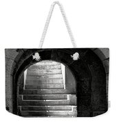Enter The Arena Weekender Tote Bag