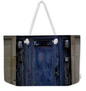 Enter The Asylum  Weekender Tote Bag