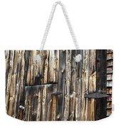 Enter The Barn Weekender Tote Bag