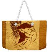 Enters - Tile Weekender Tote Bag