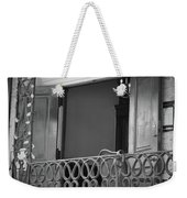 Entrance 25 Piccadilly Weekender Tote Bag