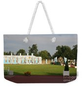 Entrance Katharinen Palace Weekender Tote Bag