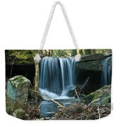 Entrance To Ancient City Of Drvexyana Weekender Tote Bag