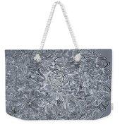 Entwined Weekender Tote Bag