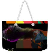 Environment Weekender Tote Bag