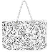 Envisage Weekender Tote Bag