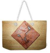 Eona - Tile Weekender Tote Bag