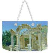 Ephesus.ruins Weekender Tote Bag