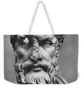 Epicurus (342?-270 B.c.) Weekender Tote Bag