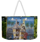 Epiphany Celebration Weekender Tote Bag
