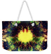Epiphany Of The Labyrinth Weekender Tote Bag