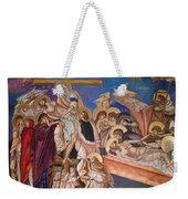 Epitaph Weekender Tote Bag