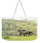 Equines For Freedom Weekender Tote Bag