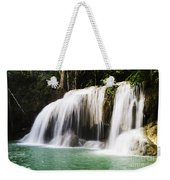 Erawan National Park Weekender Tote Bag