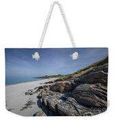 Eriskay Beach Weekender Tote Bag
