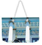 Ernst Fuchs Vienna Villa Weekender Tote Bag