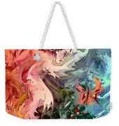 Eroscape 08 1 Weekender Tote Bag
