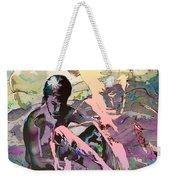 Eroscape 1009 Weekender Tote Bag
