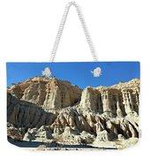 Erosion's Beauty Weekender Tote Bag