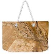 Erosive Patterns Are Emerging Weekender Tote Bag