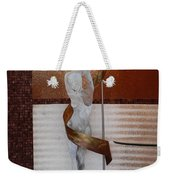 Erotic Museum Piece Weekender Tote Bag