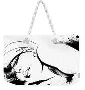 Erotic Weekender Tote Bag