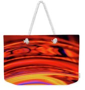 Eruption # 9 Weekender Tote Bag