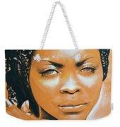 Erykah Weekender Tote Bag