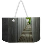 Escape From Oppression Weekender Tote Bag