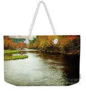 Escape To Beaver's Bend Weekender Tote Bag