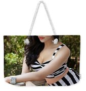 Escorts Services In Chennai Weekender Tote Bag
