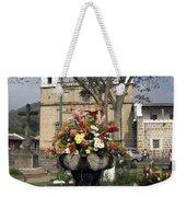 Escuela De Cristo Church II Antigua Weekender Tote Bag