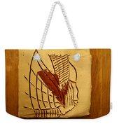 Esita - Tile Weekender Tote Bag