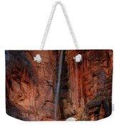 Essence Of Grace Weekender Tote Bag