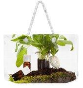 Essential Oil Of Sale Weekender Tote Bag