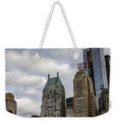 Essex House Weekender Tote Bag