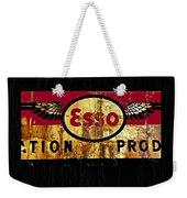 Esso Circa 1920's Weekender Tote Bag