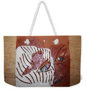 Estelle - Tile Weekender Tote Bag