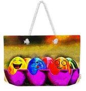 Ester Eggs - Pa Weekender Tote Bag