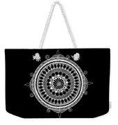 Estrella Mandala Weekender Tote Bag