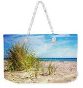 Etchings In The Sand Weekender Tote Bag