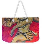 Eternal Dancer Weekender Tote Bag