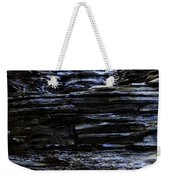Eternal Flame Falls Weekender Tote Bag