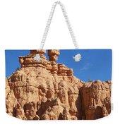 Eternal Vigilance Weekender Tote Bag